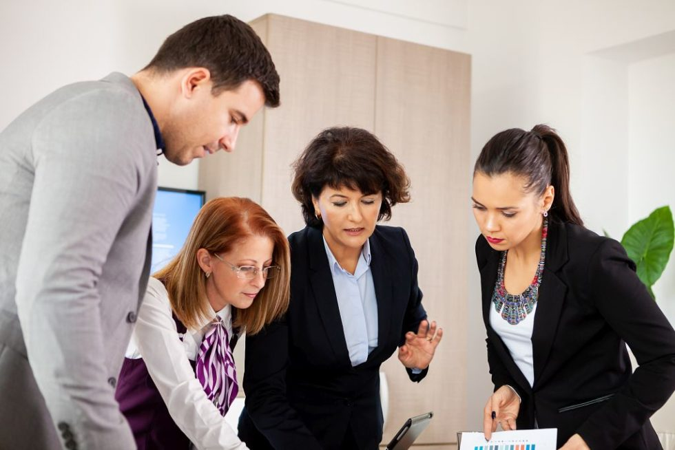 Menedżerowie powinni być liderami działań Customer Experience