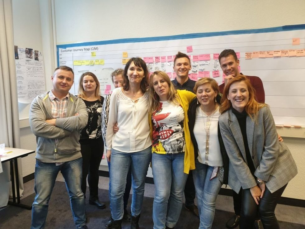 Szkolenia i edukacja Customer Experience z ProOptima