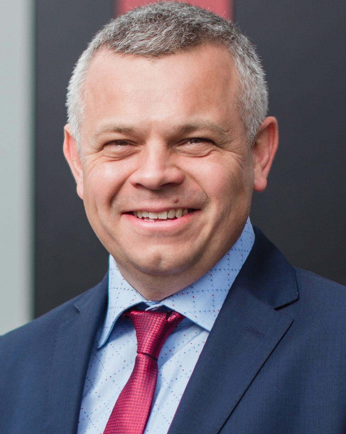 Tomasz Kras CEM ProOptima
