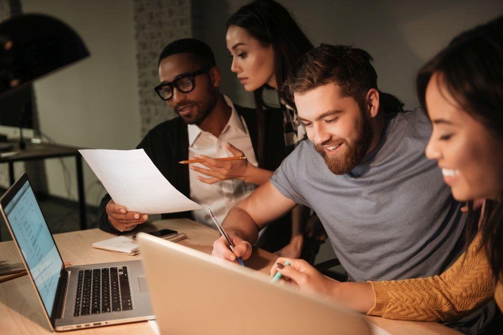 CEM - Customer Experience Management wymaga zaagazowania zespolu ProOptima