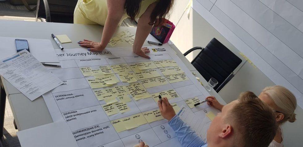Opracowanie zmian strategiczno-rozwojowych w ramach CEM z ProOptima