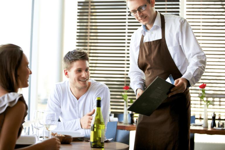 Customer Experience Management w branży gastronomicznej - Artykuł CEM ProOptima