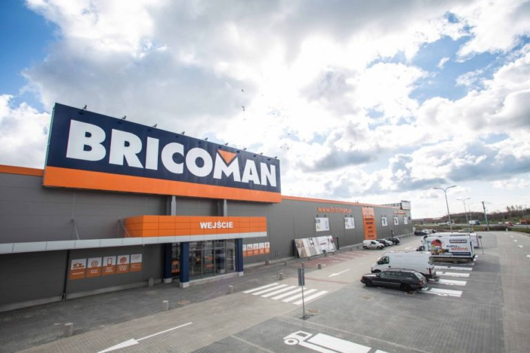 Bricoman - klient CEM ProOptima market