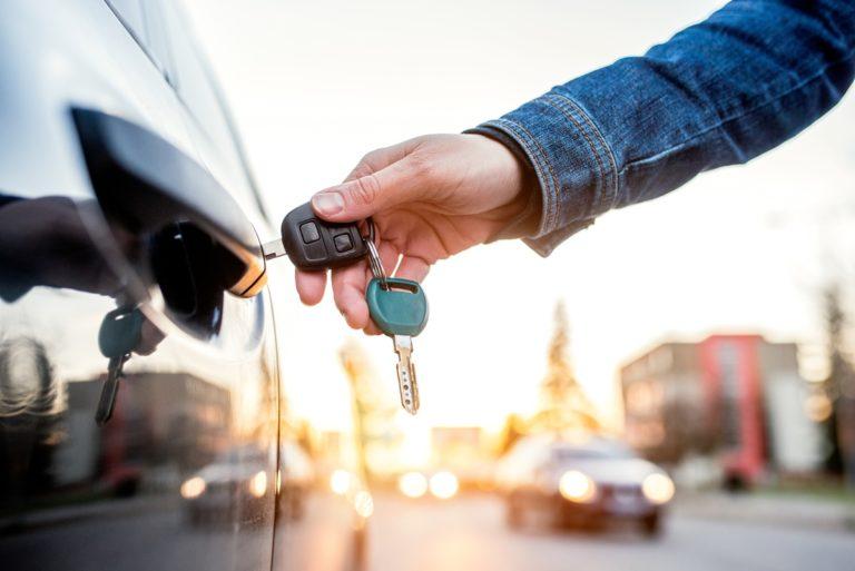 Express car rental - klient CEM ProOptima obsługa klienta