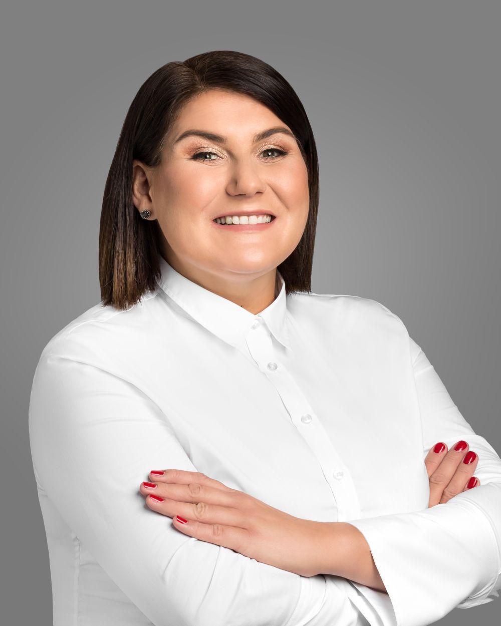 Anna Mikołajczyk Konsultant ProOptima CEM