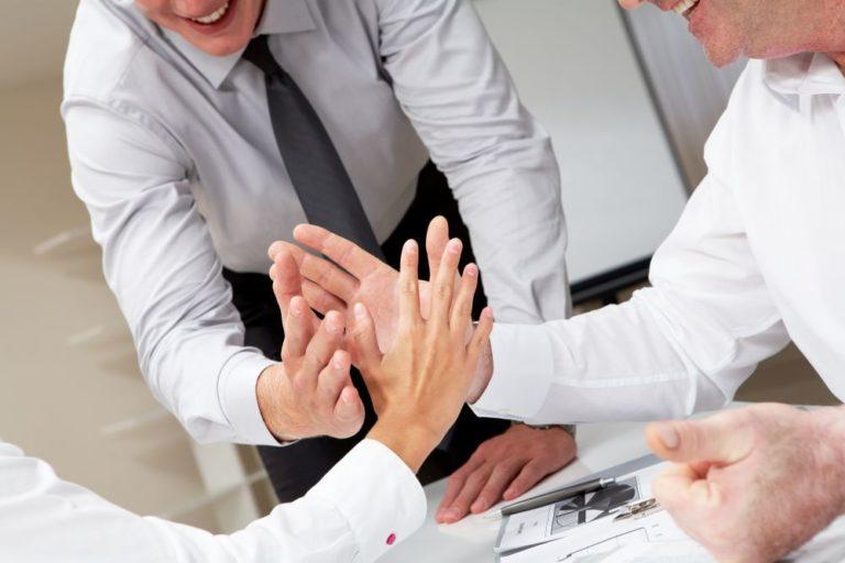 Zaangażowanie pracowników w realizację strategii Customer Experience Management