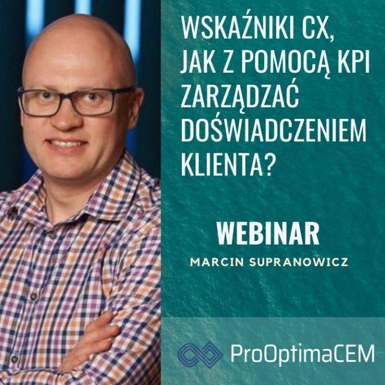 Wskaźniki biznesowe CX, czyli jak z pomocą KPI zarządzać CX